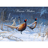 Wildlife Winter assorted Holiday Cards