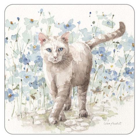 Boho Cat