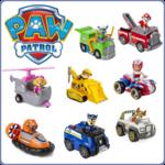 Basic Vehicles