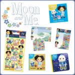 Stickers & Boeken