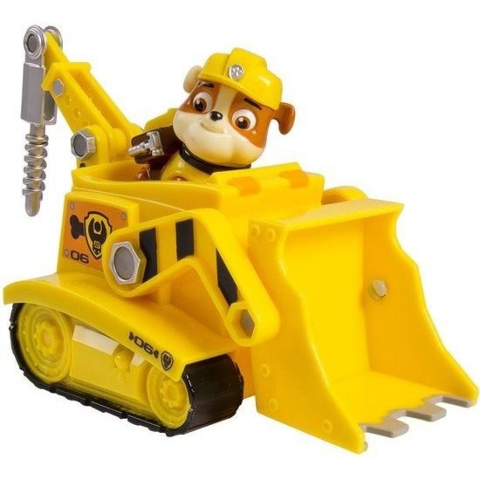 Spin Master PAW Patrol Rubble's Bulldozer