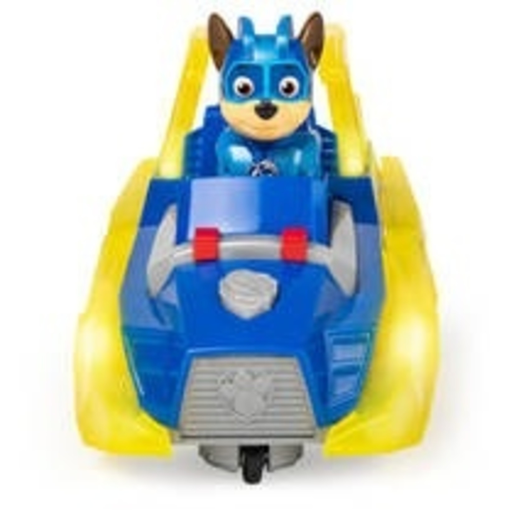 Spin Master PAW Patrol Mighty Pups Charged Up voertuig Chase
