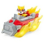 Spin Master PAW Patrol Mighty Pups Charged Up voertuig Marshall