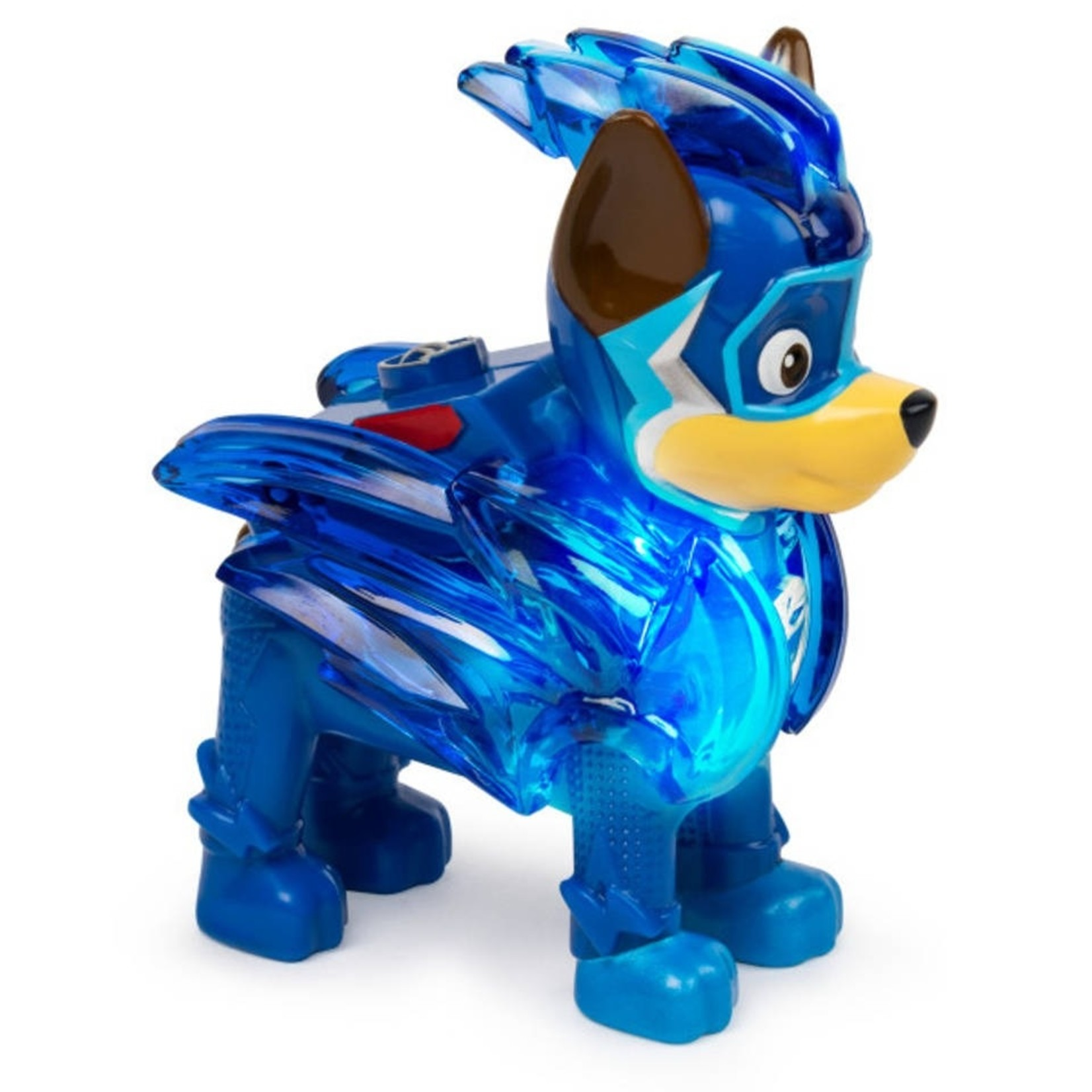 Spin Master PAW Patrol Mighty Pups Charged Up figuur Chase