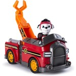 Spin Master PAW Patrol Marshall's Mission Fire Truck