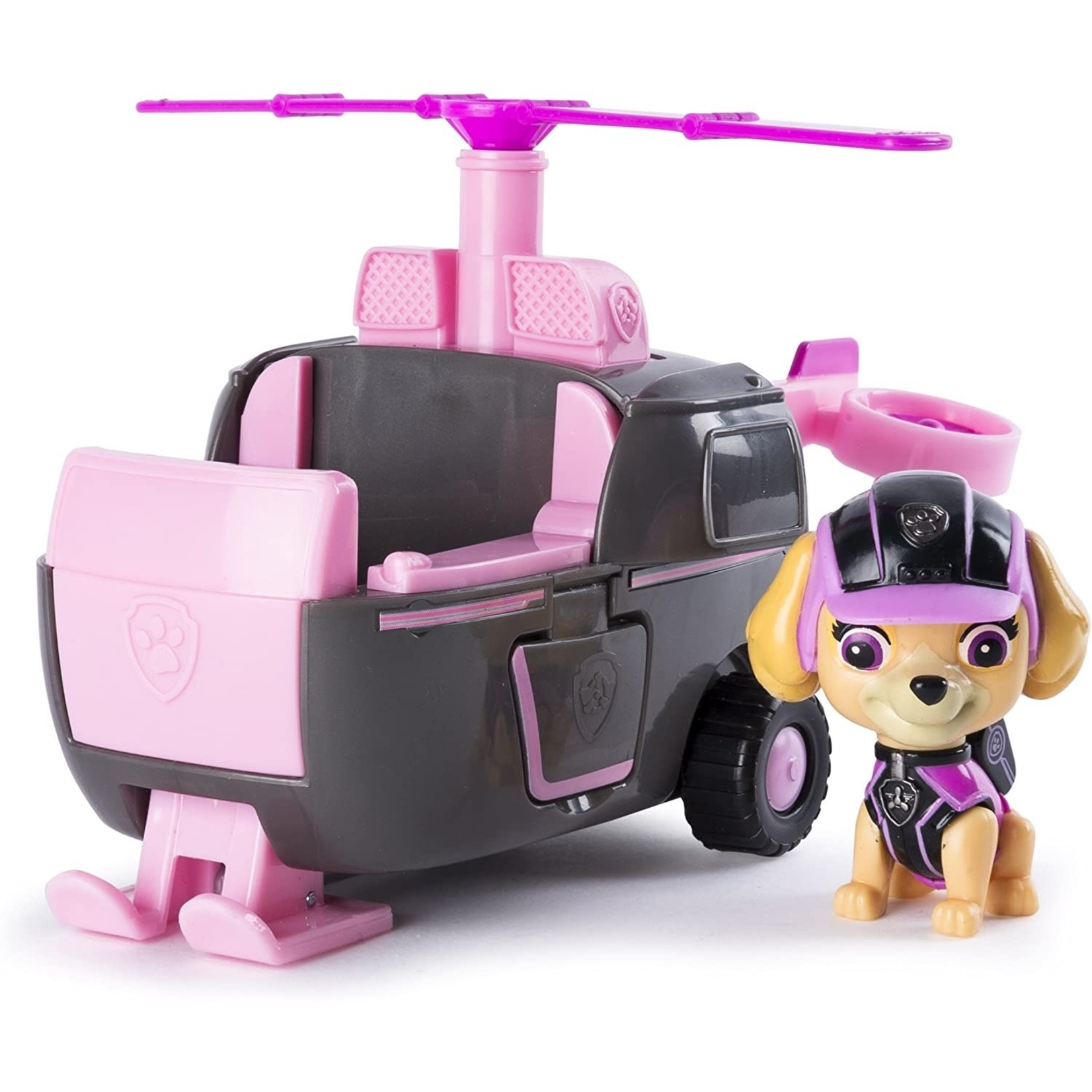 Spin Master PAW Patrol Skye's Mission Helicopter