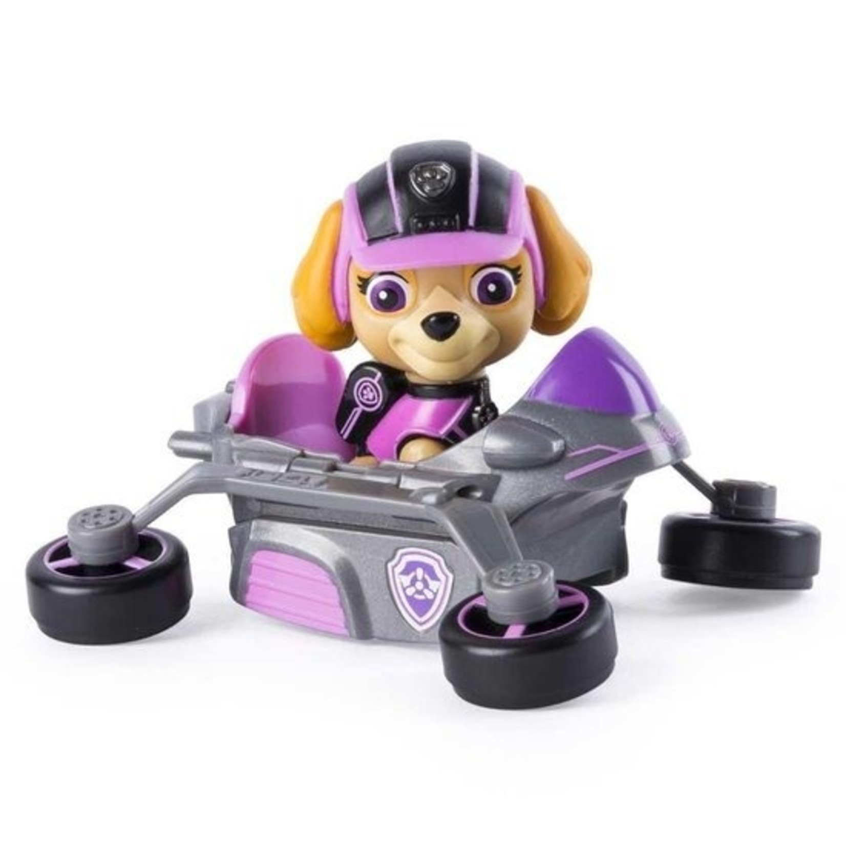 Spin Master PAW Patrol Mission Mini Skye