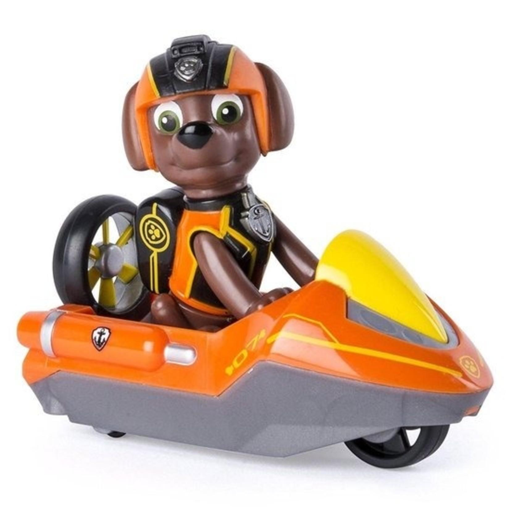 Spin Master PAW Patrol Mission Mini Zuma