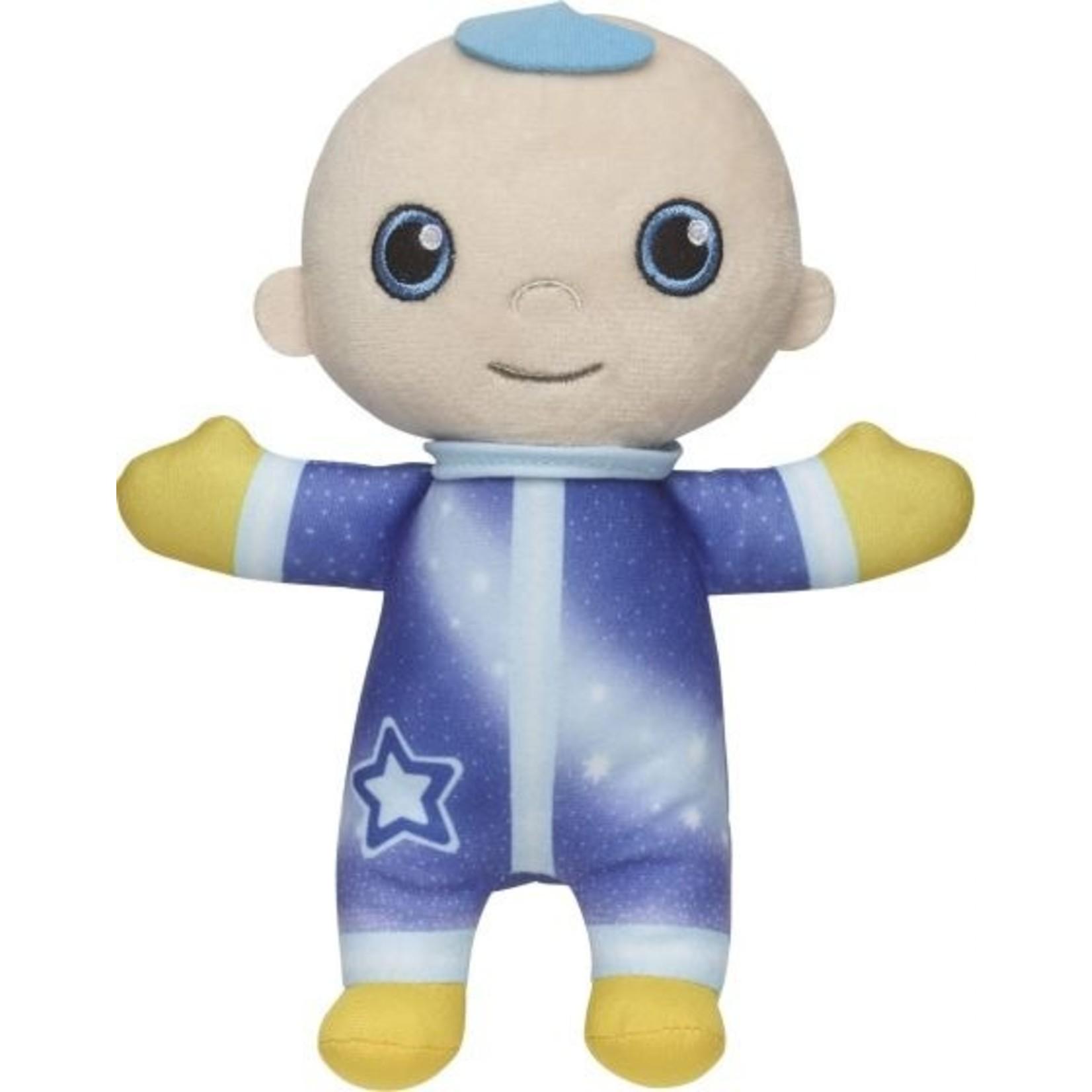 Hasbro Maan en Ik Knuffel Maan Baby 20cm