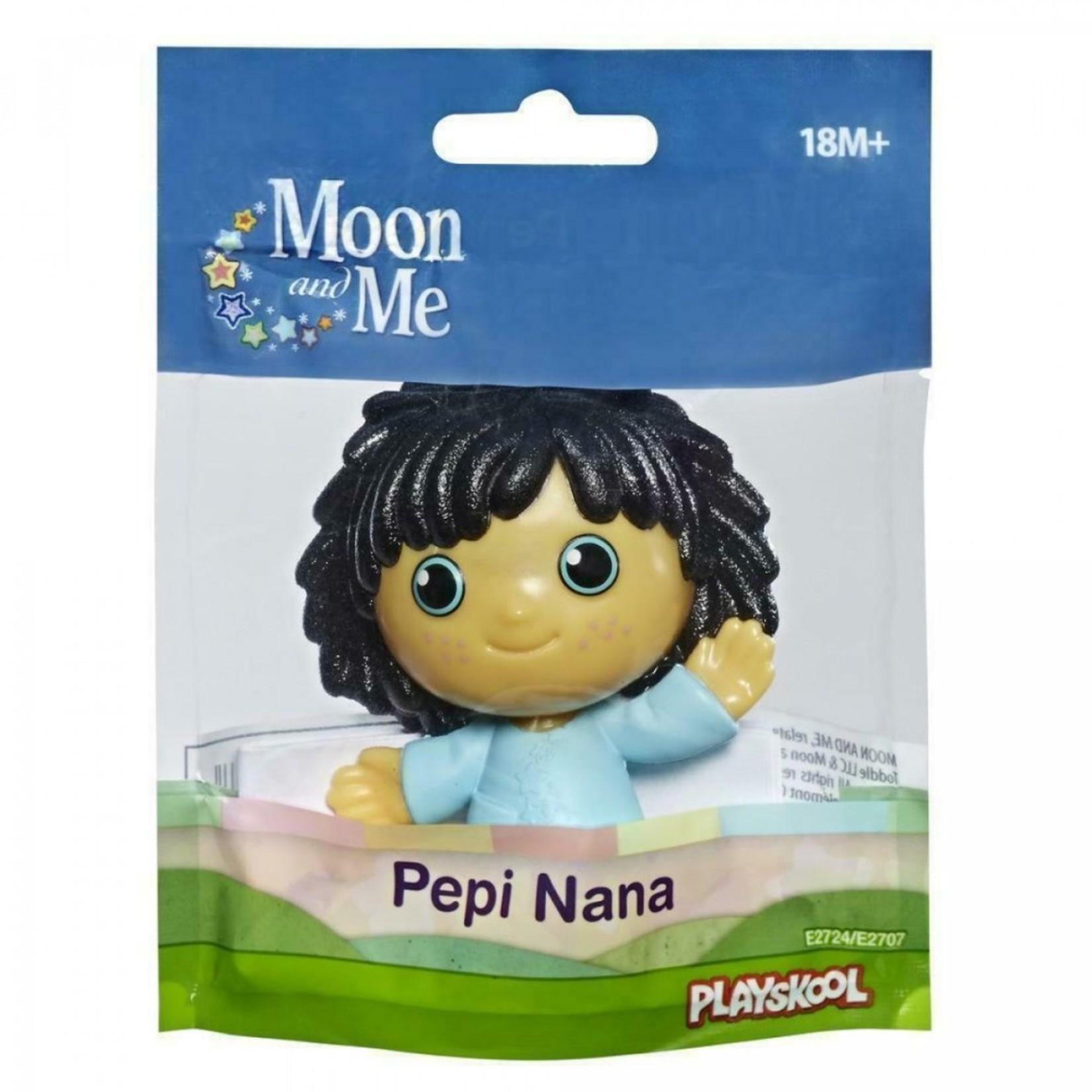 Hasbro Maan en Ik Figuur - Pepi Nana