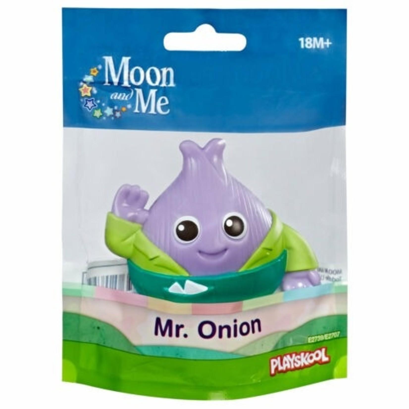 Hasbro Maan en ik Figuur - Meneer Ui