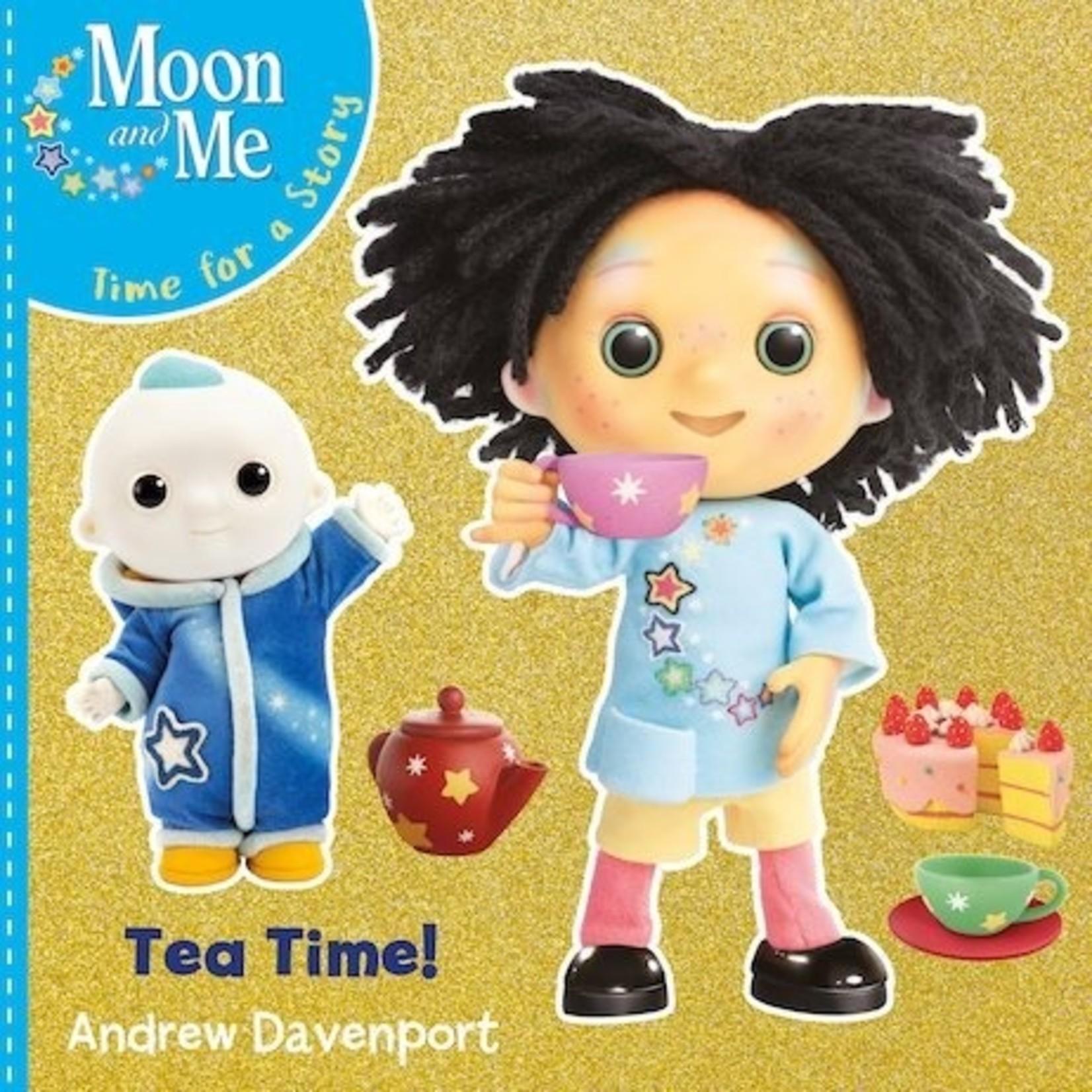 Scholastic Tea Time (Engelse Versie)