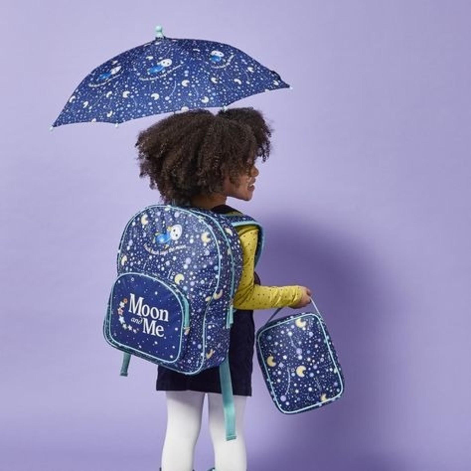 """Ulster Weavers Maan en Ik Paraplu """"Maan Baby"""""""