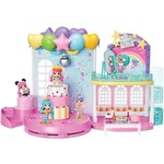 Spin Master Party Pop Teenies Playset