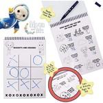 Blueprint Collections Maan en Ik Activiteitenboek