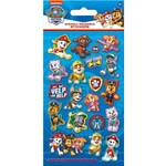 Paper Projects Paw Patrol Herbruikbare Stickers