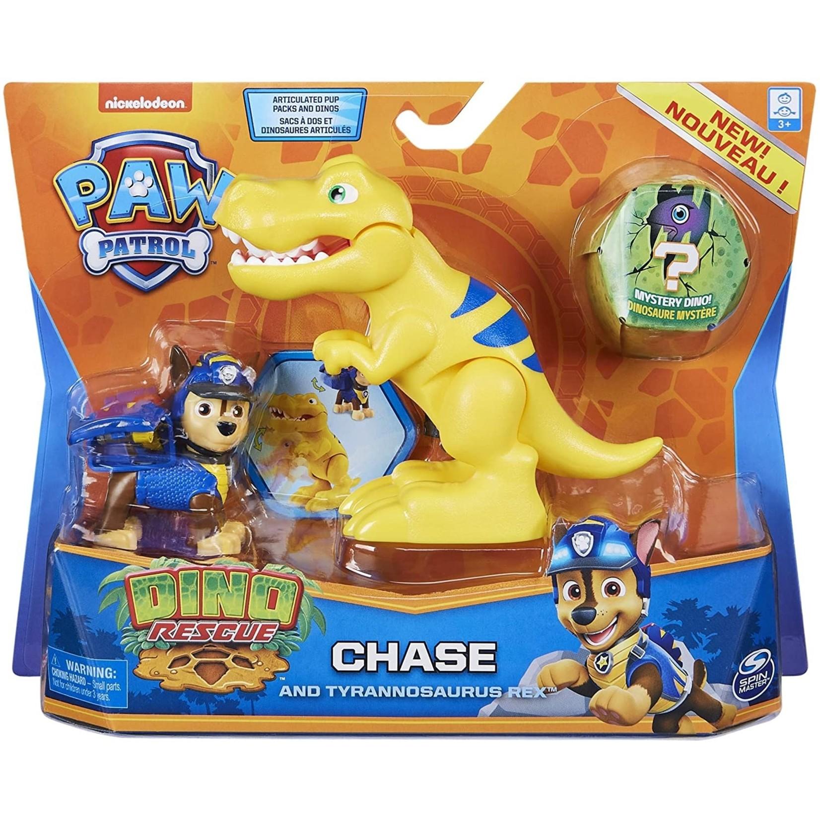 Spin Master Paw Patrol Dino Chase