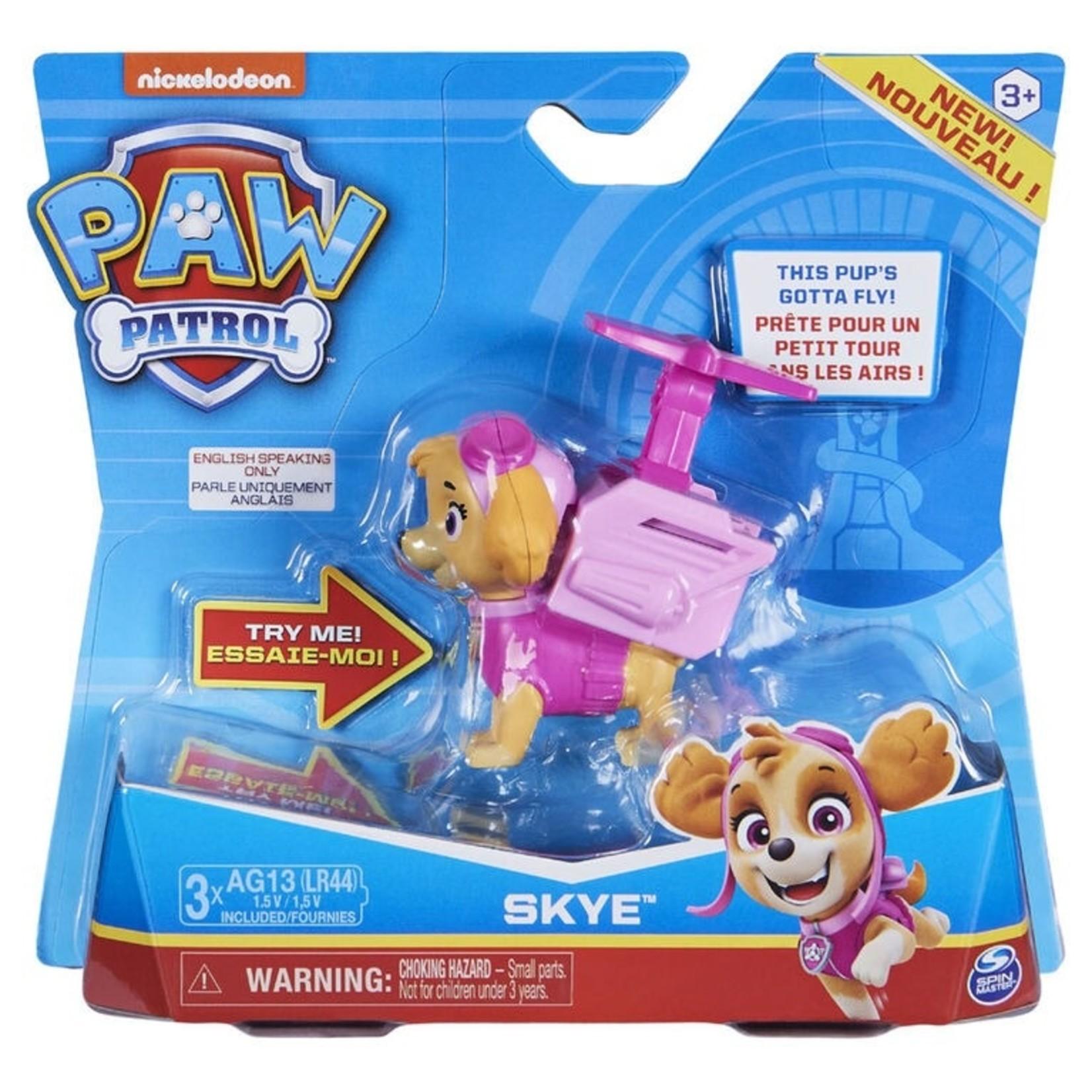 Spin Master Paw Patrol Action Pack Skye