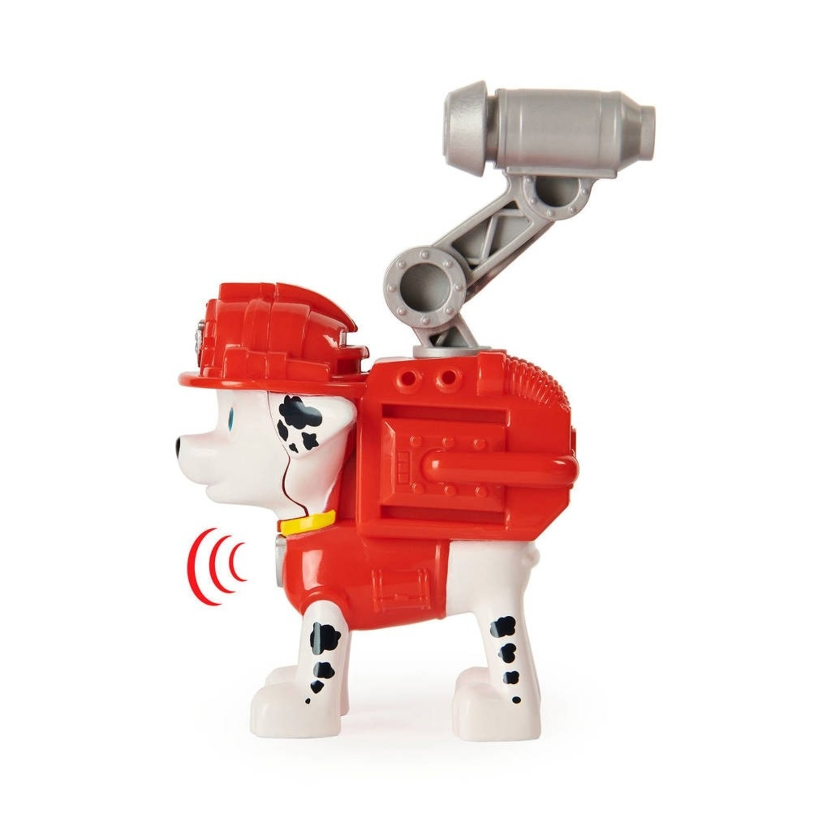 Spin Master Paw Patrol Action Pack Marshall