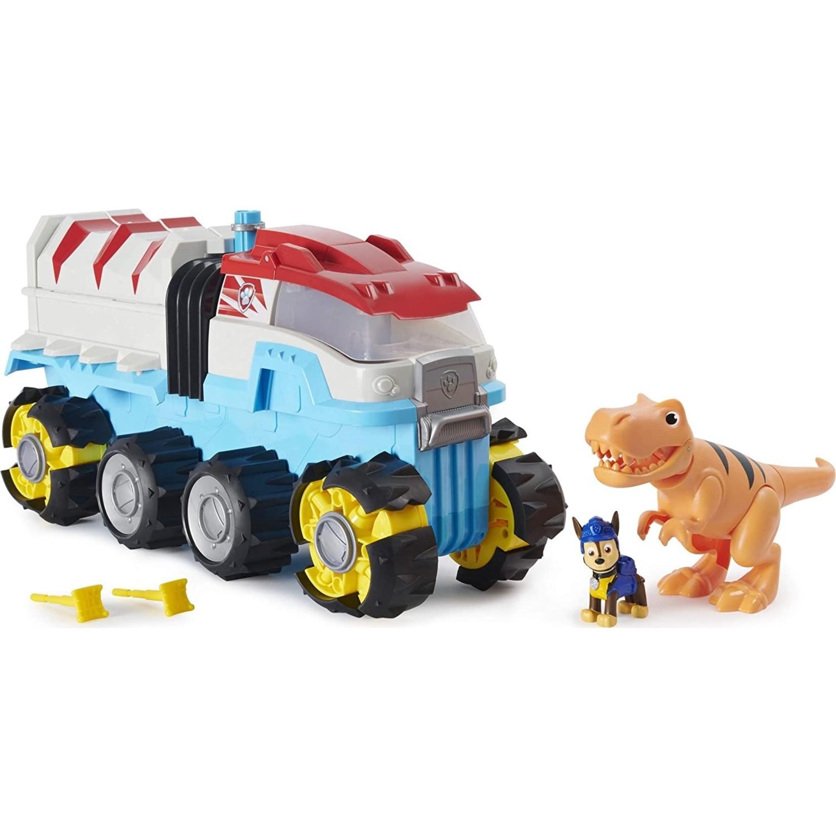Spin Master Paw Patrol Dino Rescue Patroller