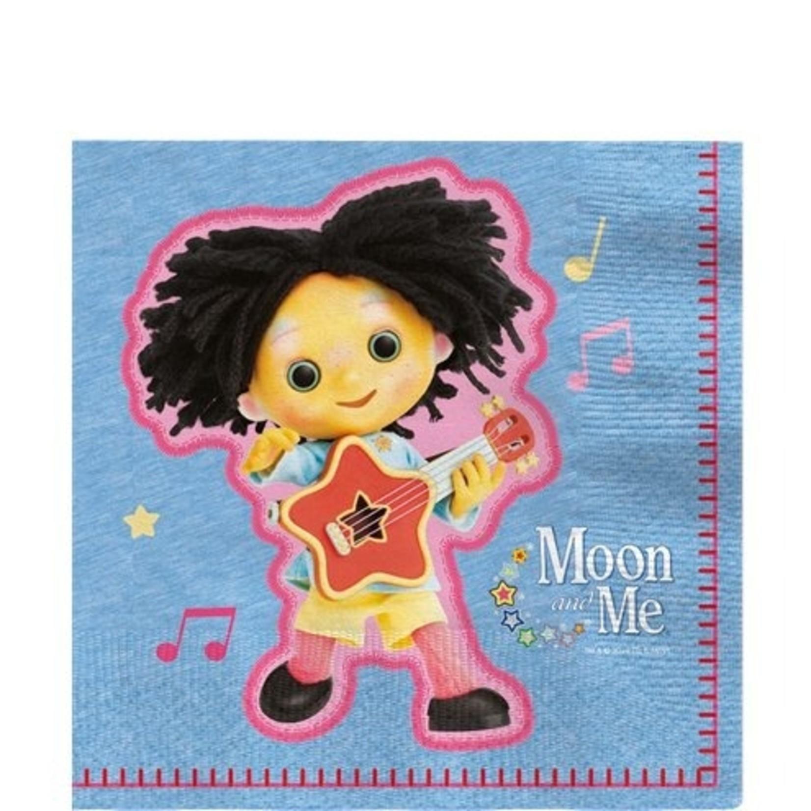 Amscan Maan en ik Verjaardag 8 Persoons