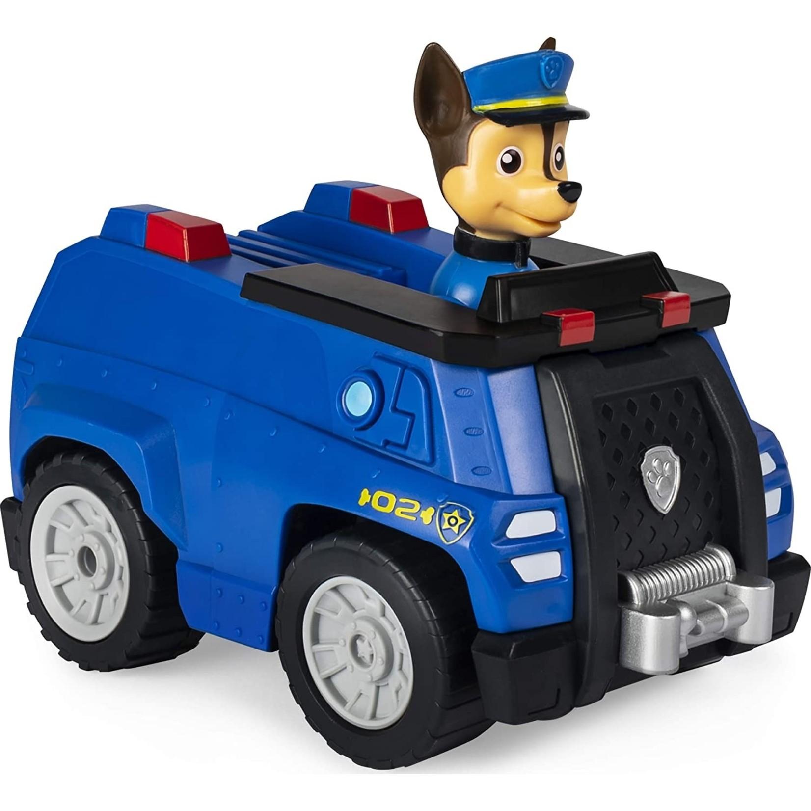 Spin Master Paw Patrol Chase Bestuurbare R/C Police Cruiser