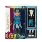 MGA Entertainment Rainbow High Doll Teal Boy