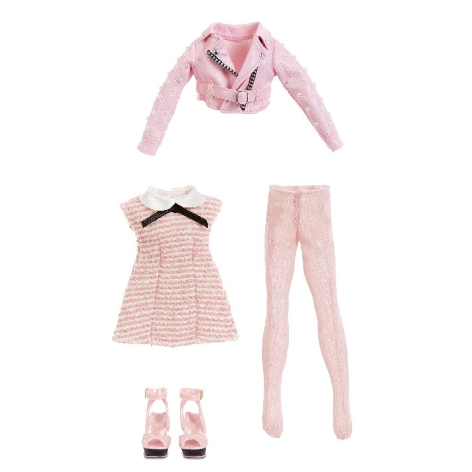 MGA Entertainment Rainbow High Doll Pink - Bella Parker