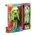 MGA Entertainment Rainbow High Doll Jade Hunter