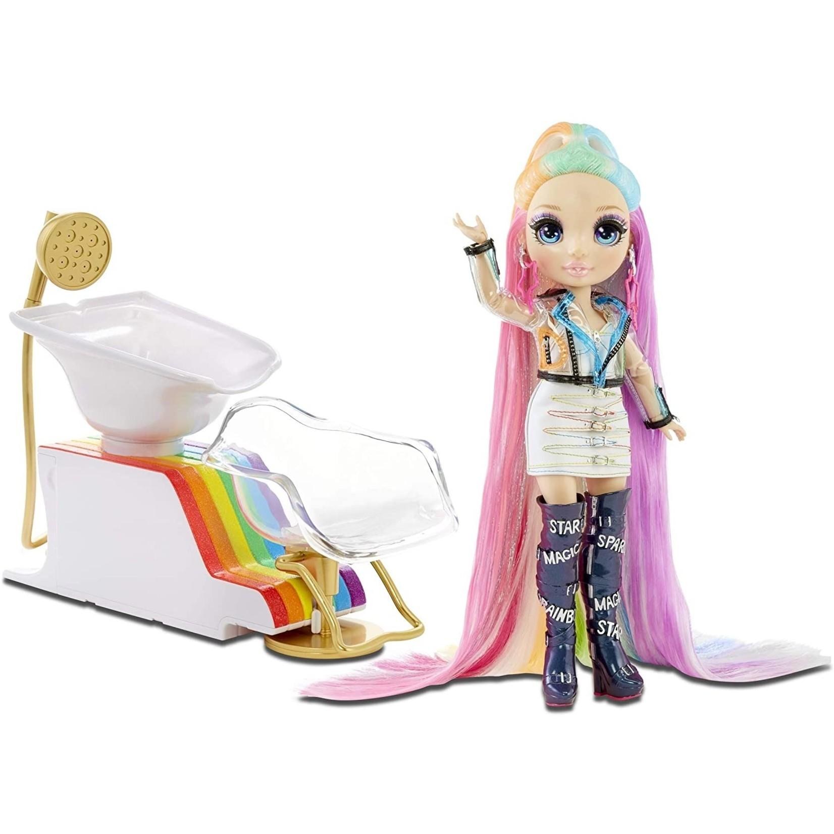 MGA Entertainment Rainbow High Salon