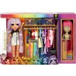 MGA Entertainment Rainbow Fashion Studio