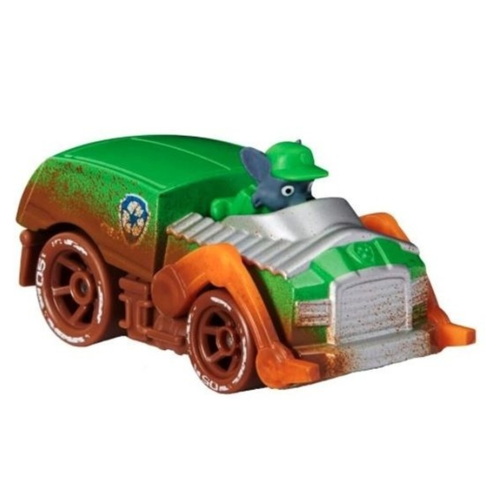 Spin Master Paw Patrol Off Road Rocky