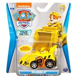 Spin Master Paw Patrol True Metal Rubble