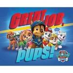 Paw Patrol Great Job Pups Miniposter