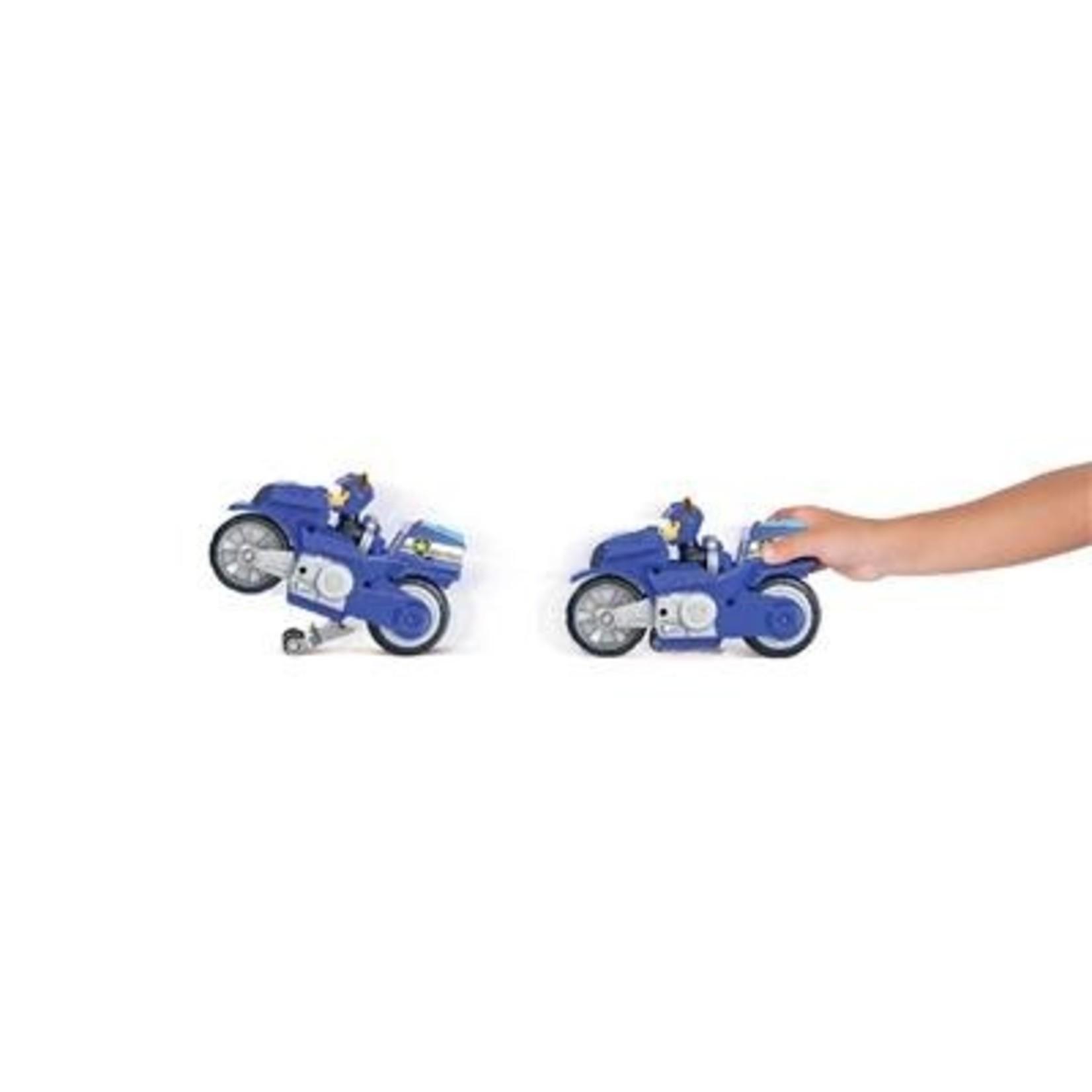 Spin Master Paw Patrol Moto Playset Chase