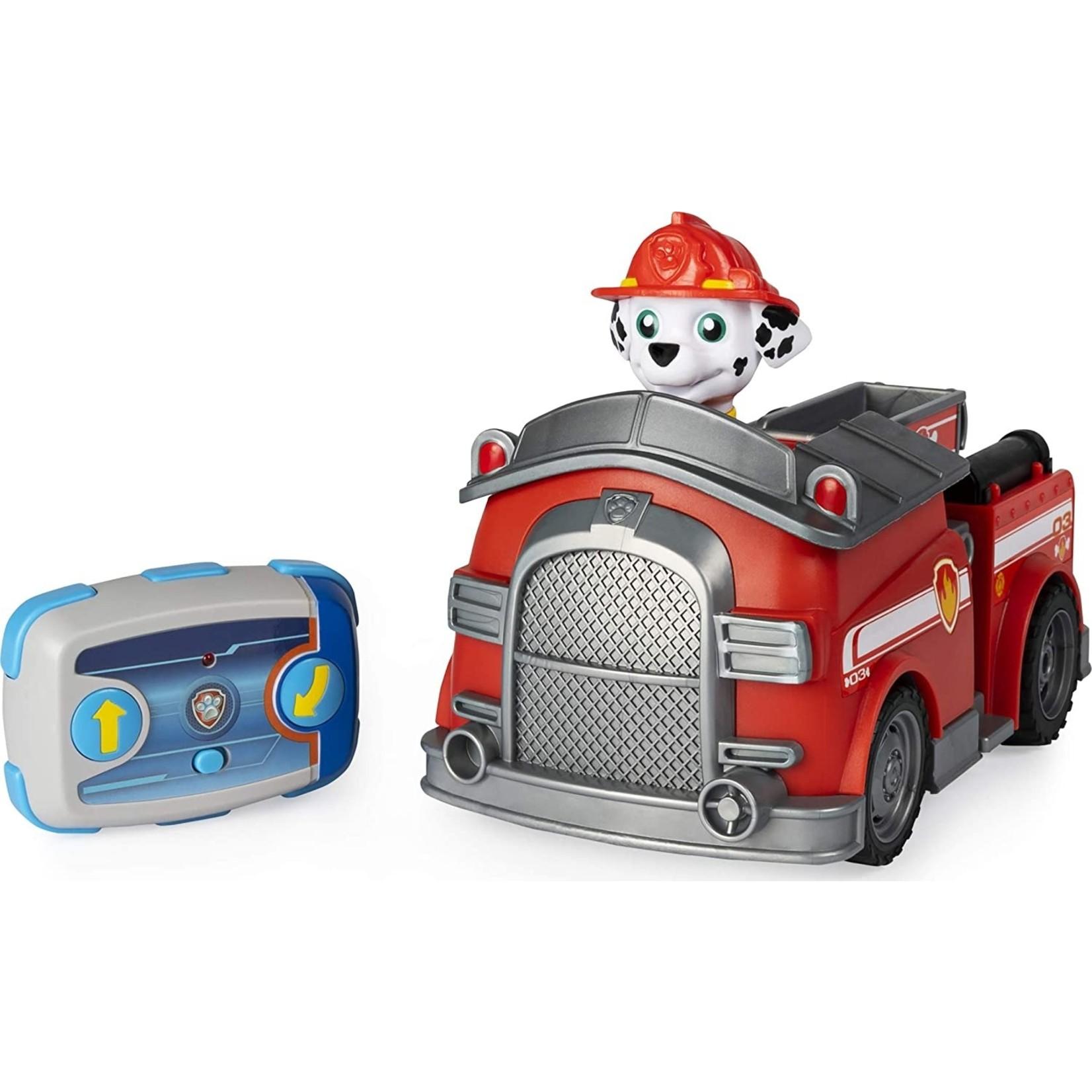 Spin Master Paw Patrol Marshall R/C Fire Truck