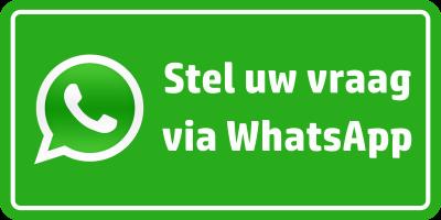 Stuur ons een WhatsApp bericht!