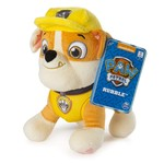 Spin Master Paw Patrol Knuffel Rubble 20 cm