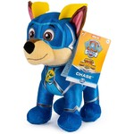 Spin Master Paw Patrol Knuffel Mighty Pup Chase 20 cm