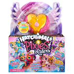 Spin Master Hatchimals Pixies Riders - Shimmer Charlotte