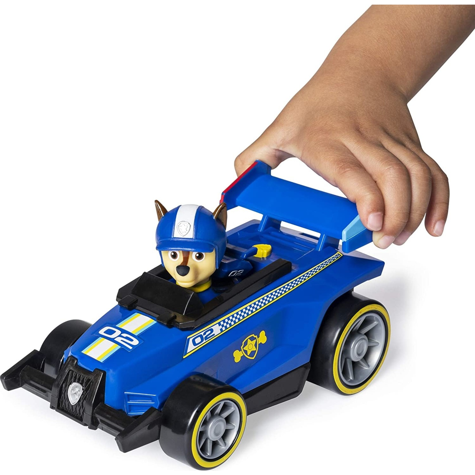 Spin Master Paw Patrol  Race Rescue Chase