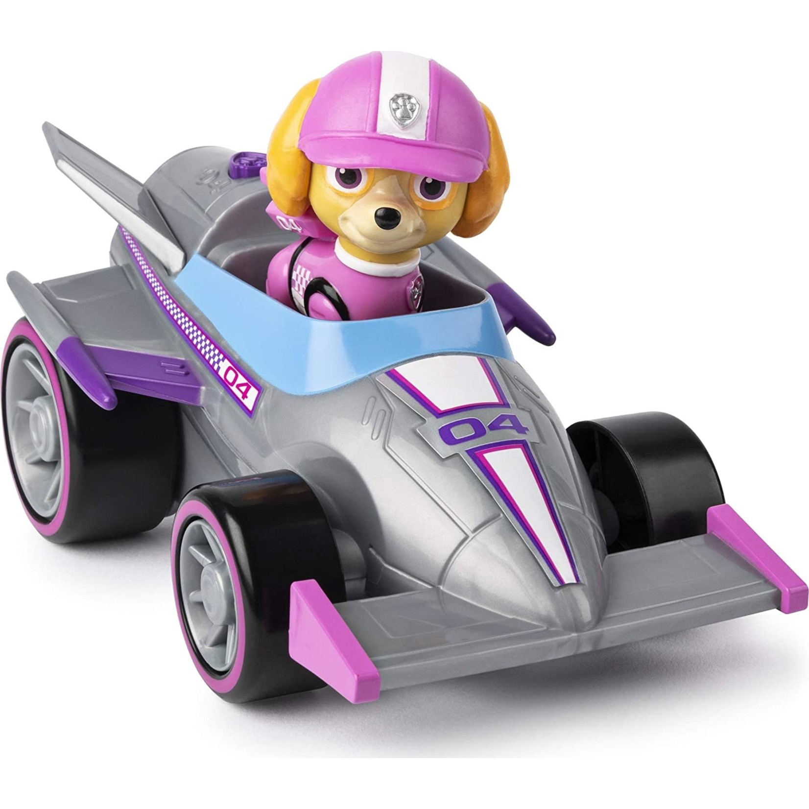 Spin Master Paw patrol Race Rescue Skye