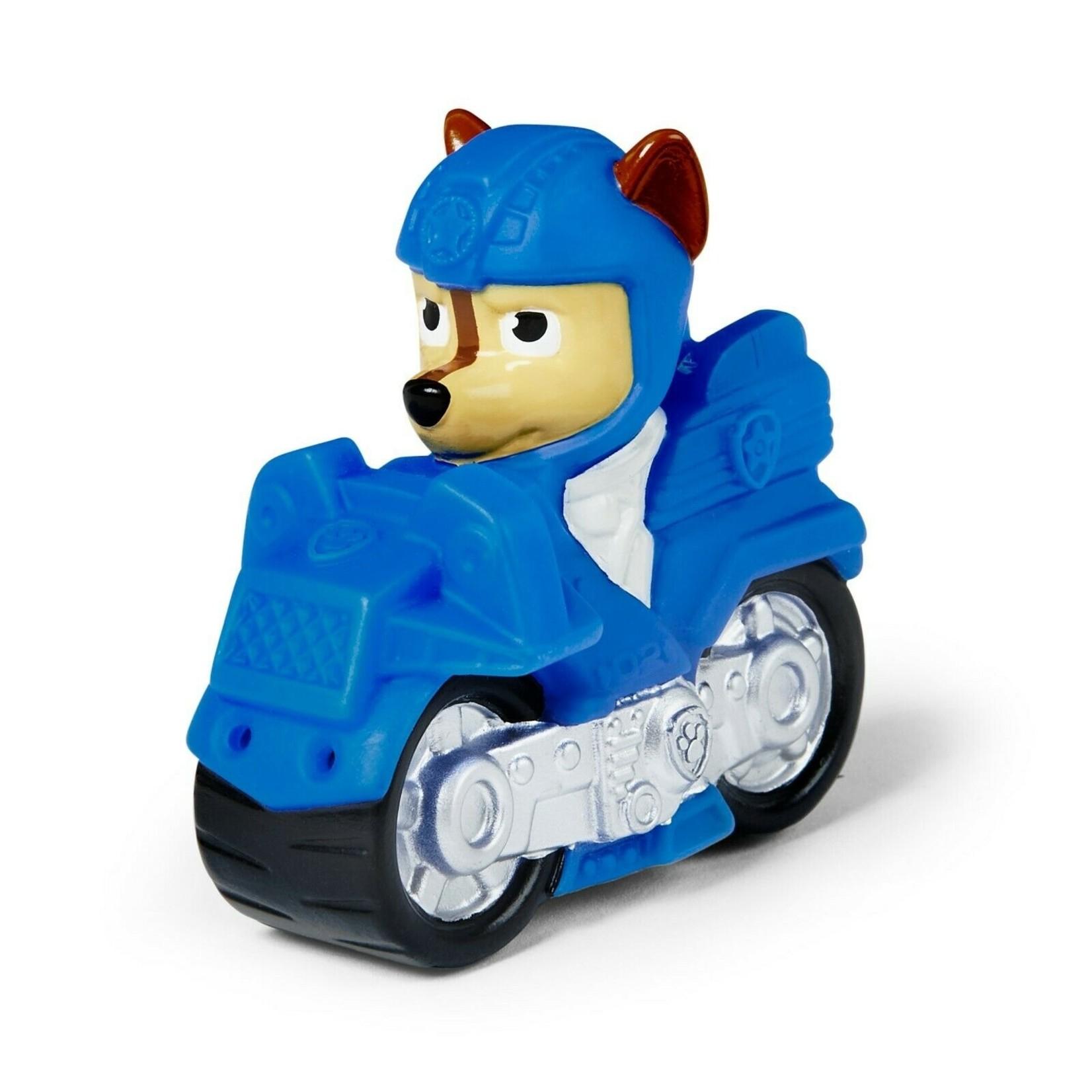 Spin Master Moto Themed Badspeeltje Chase