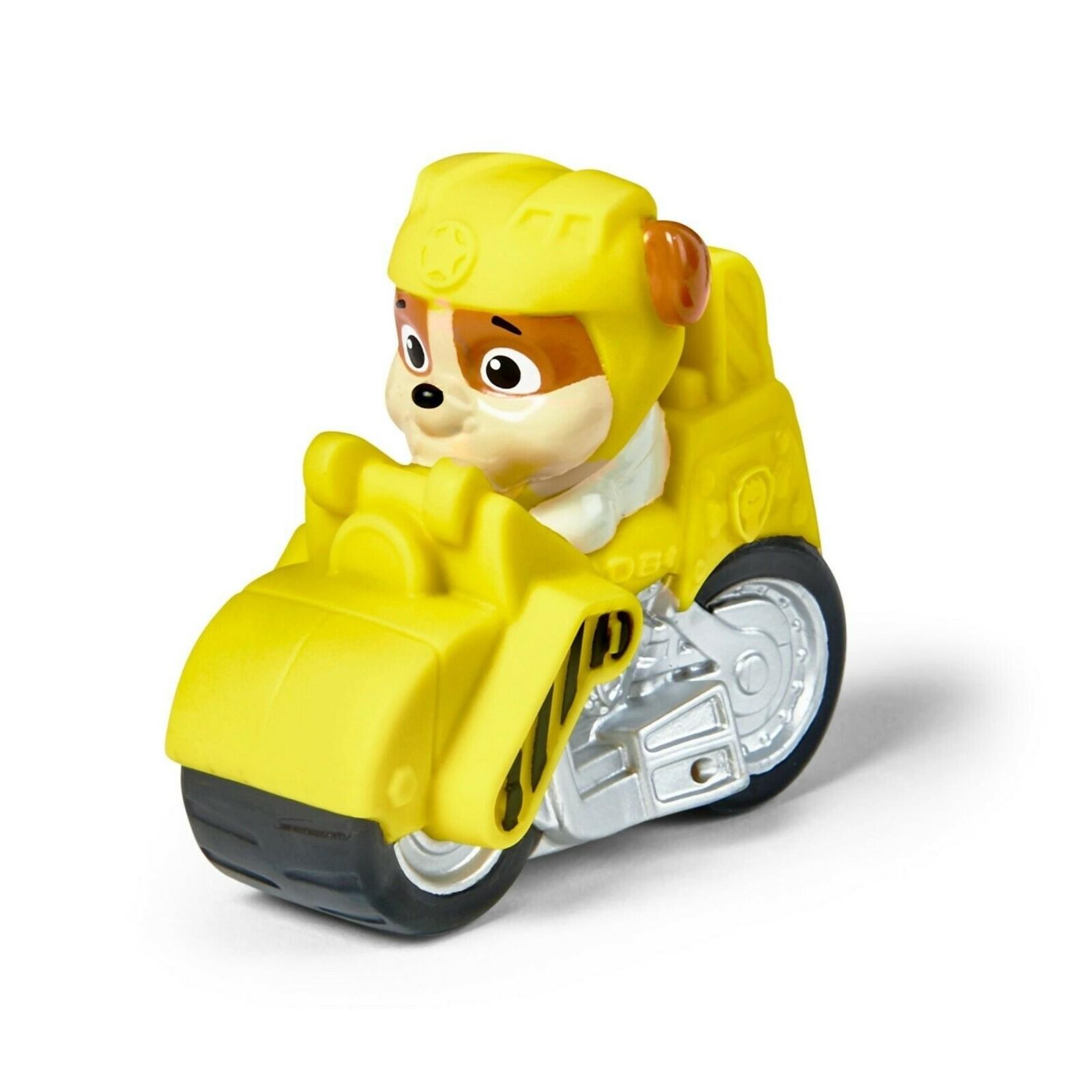 Spin Master Moto Themed Badspeeltje Rubble