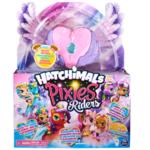 Spin Master Hatchimals Pixies Riders - Butterpuf
