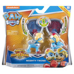 Spin Master Mighty Twin Light Up Figuren