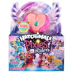 Spin Master Hatchimals Pixies Riders - Tigrette