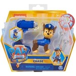 Spin Master Paw Patrol The Movie Figuur Chase