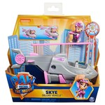 Spin Master Paw Patrol The Movie Skye's Helikopter