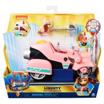 Spin Master Paw Patrol The Movie Liberty's Stadscooter